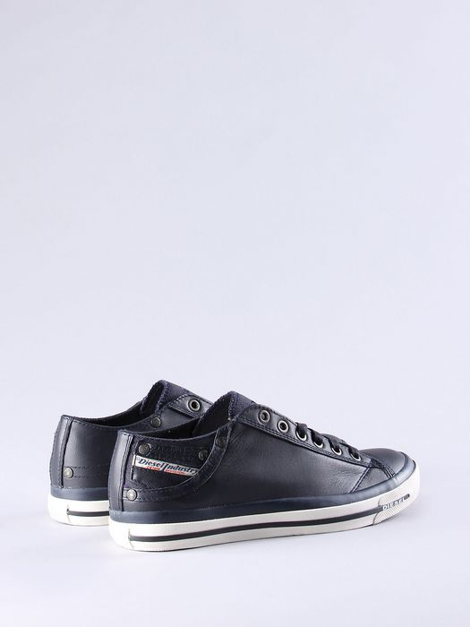 DIESEL EXPOSURE IV LOW W Sneakers D e