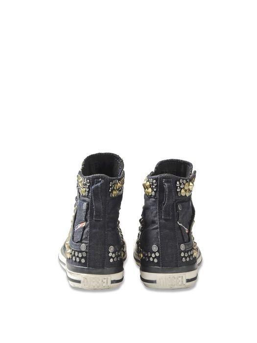 DIESEL EXPOSURE IV W Sneakers D d