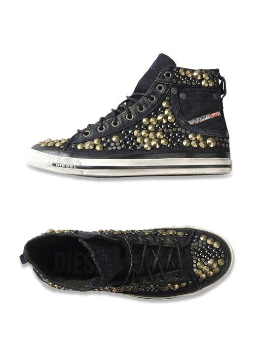 DIESEL EXPOSURE IV W Sneakers D r