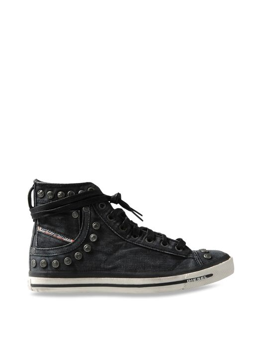 DIESEL EXPOSURE IV W Zapatillas D a