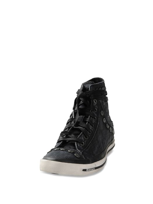 DIESEL EXPOSURE IV W Zapatillas D f