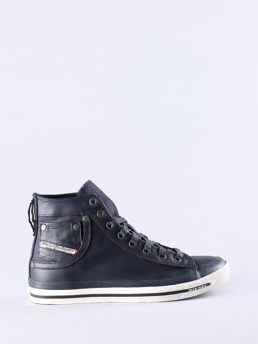 DIESEL EXPOSURE IV W Sneakers D f