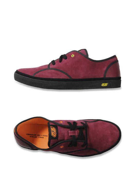 55DSL YE55 Sneaker U r