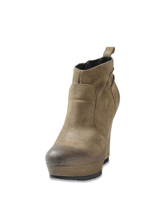 DIESEL FUNKY Elegante Schuhe D f