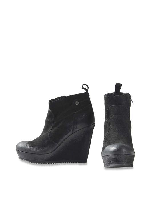 DIESEL FUNKY Chaussures D r