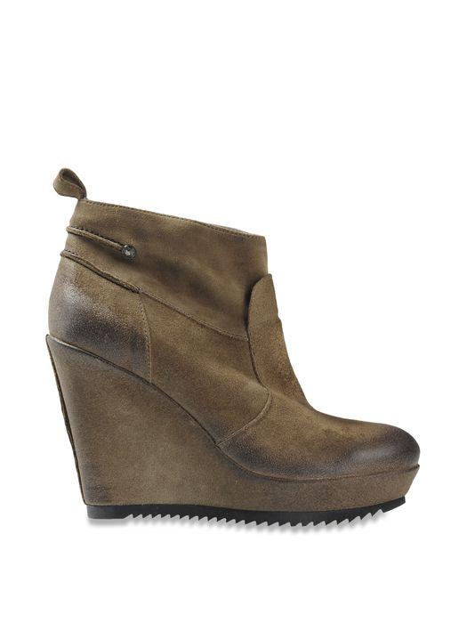 DIESEL FUNKY Elegante Schuhe D a