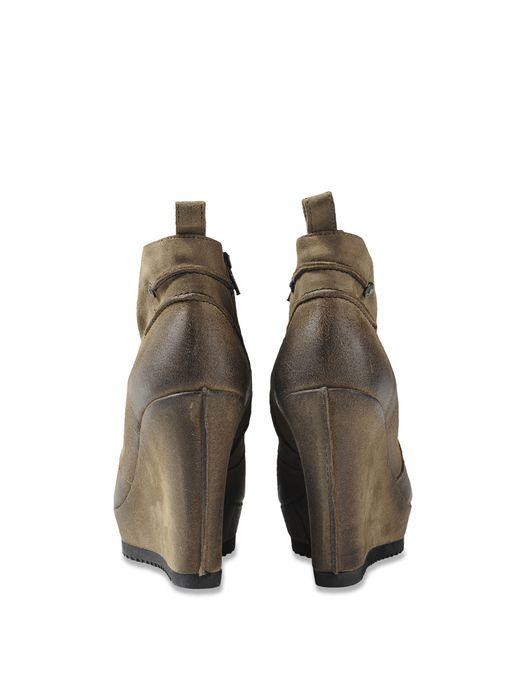 DIESEL FUNKY Elegante Schuhe D d