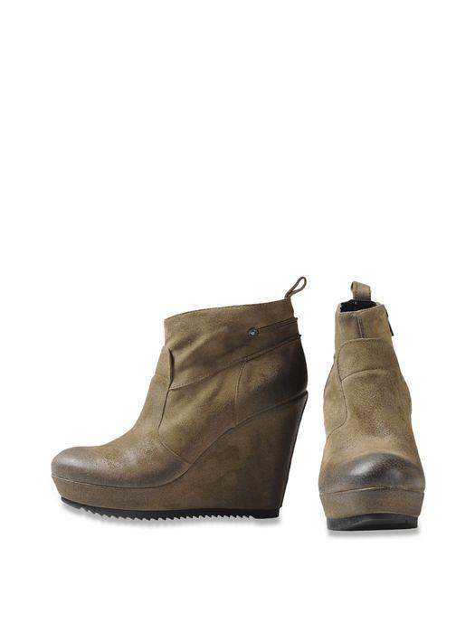 DIESEL FUNKY Elegante Schuhe D r