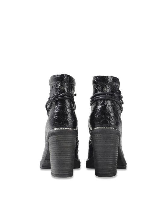DIESEL TEKNY Chaussures D d