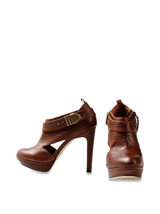 DIESEL DELILAH Elegante Schuhe D r