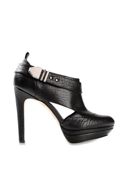 DIESEL DELILAH Elegante Schuhe D a