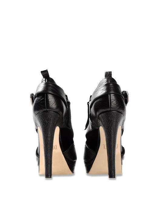 DIESEL DELILAH Elegante Schuhe D d