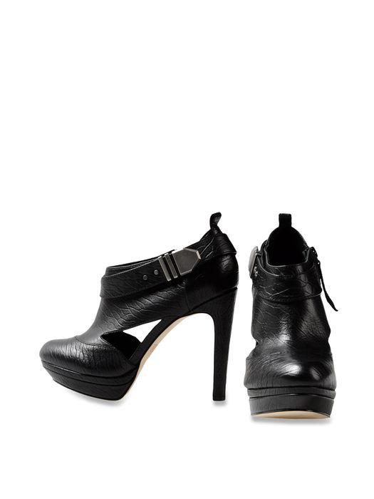 DIESEL DELILAH Elegante Schuhe D e