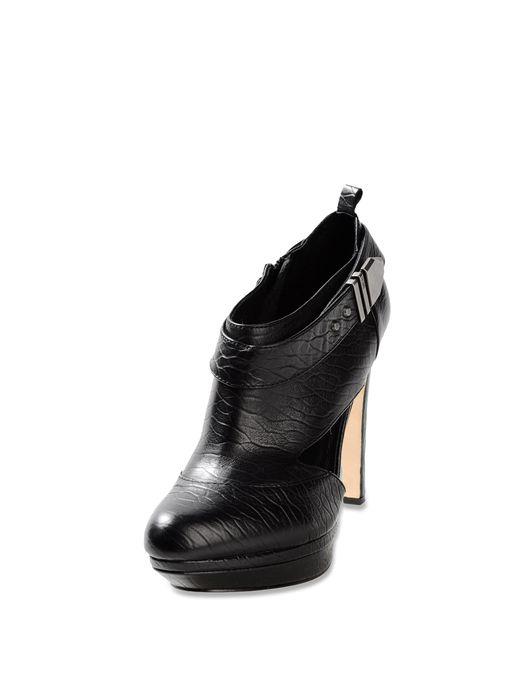 DIESEL DELILAH Elegante Schuhe D f