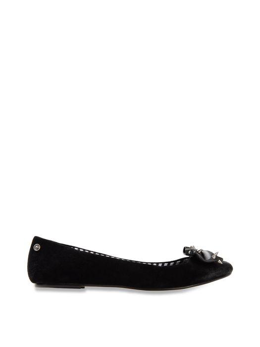 DIESEL BLOOMY Chaussures D a