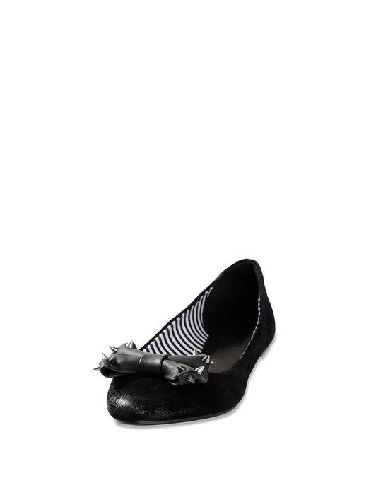 DIESEL BLOOMY Chaussures D f
