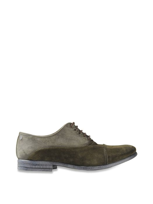 DIESEL CHROM Dress Shoe U a