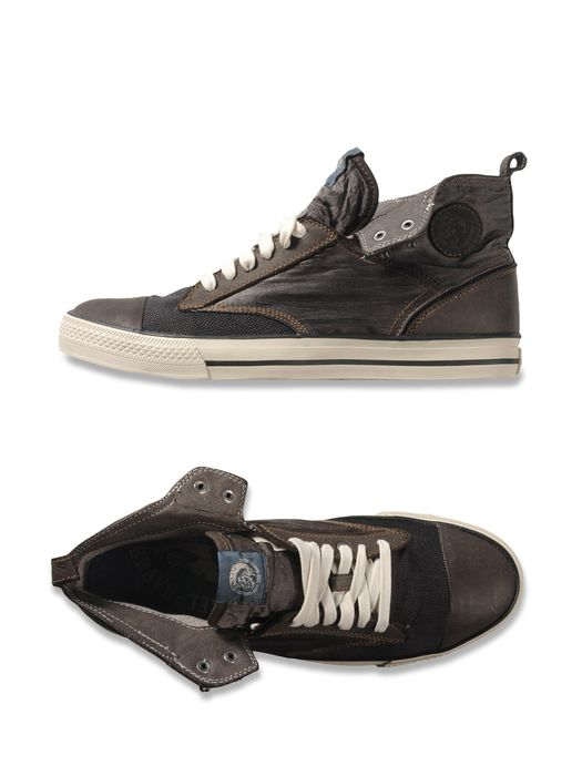 DIESEL HI-SLEEKY Casual Shoe U r