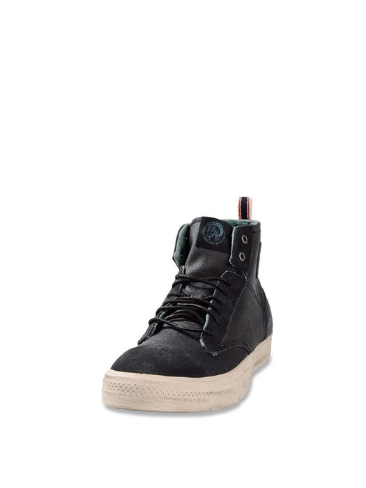 DIESEL HI-SLEEKY Sneaker U f