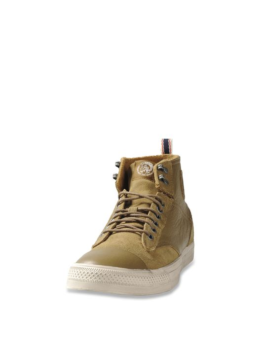 DIESEL HI-SLEEKY Casual Shoe U f