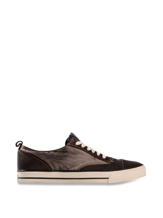 DIESEL LO-SLEEKY Casual Shoe U a