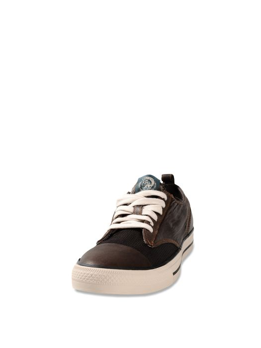 DIESEL LO-SLEEKY Casual Shoe U f