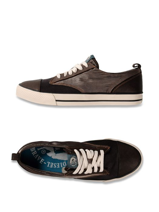 DIESEL LO-SLEEKY Casual Shoe U r