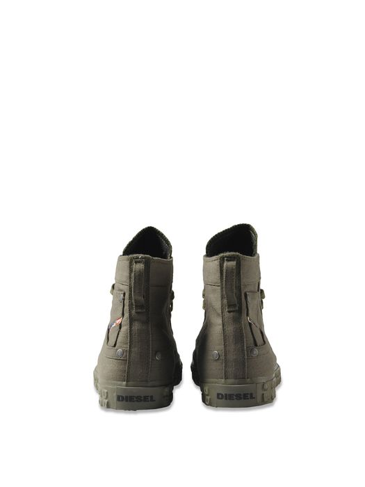 DIESEL EXPOSURE I Zapatillas U d