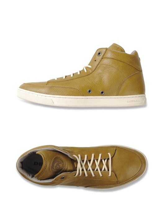 DIESEL HI-CULTURE Zapatillas U r