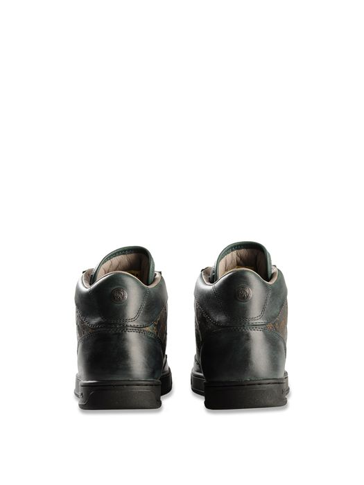DIESEL HI-CULTURE Sneakers U d