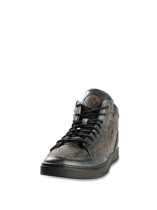 DIESEL HI-CULTURE Sneakers U f