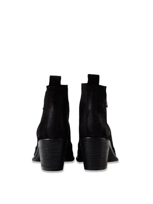 DIESEL CLOSEMEY Elegante Schuhe D d