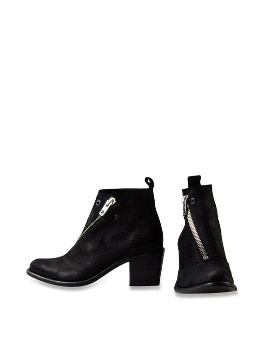DIESEL CLOSEMEY Elegante Schuhe D r