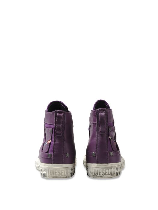 DIESEL EXPOSURE IV W Sneakers D d