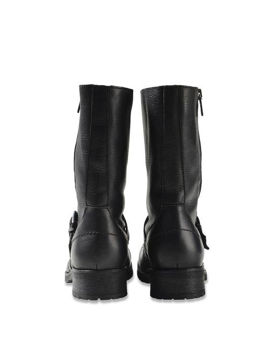DIESEL LADYBURNE Elegante Schuhe D d