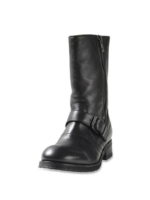 DIESEL LADYBURNE Elegante Schuhe D f