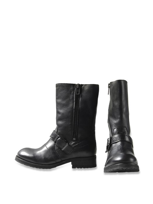 DIESEL LADYBURNE Elegante Schuhe D r