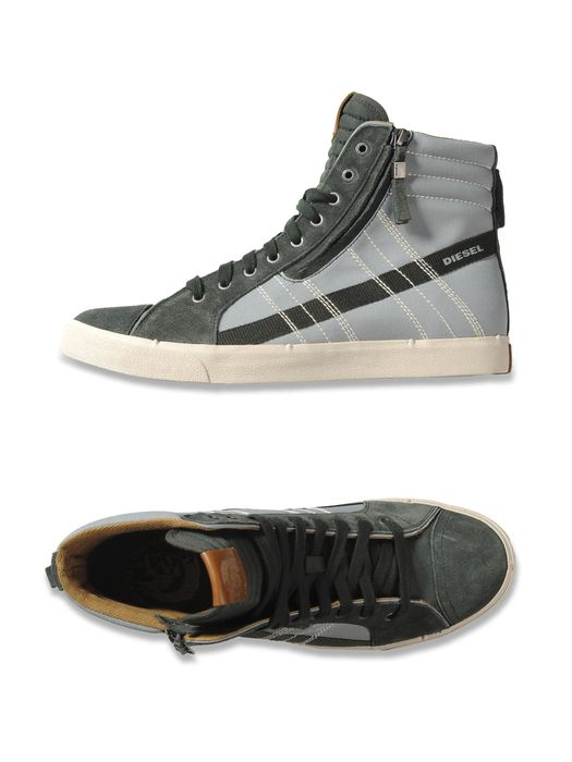 DIESEL D-STRING Zapatillas U r