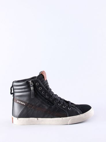 DIESEL Casual Shoe U D-STRING f