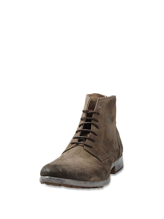 DIESEL CHRON ZIP Scarpa fashion U f