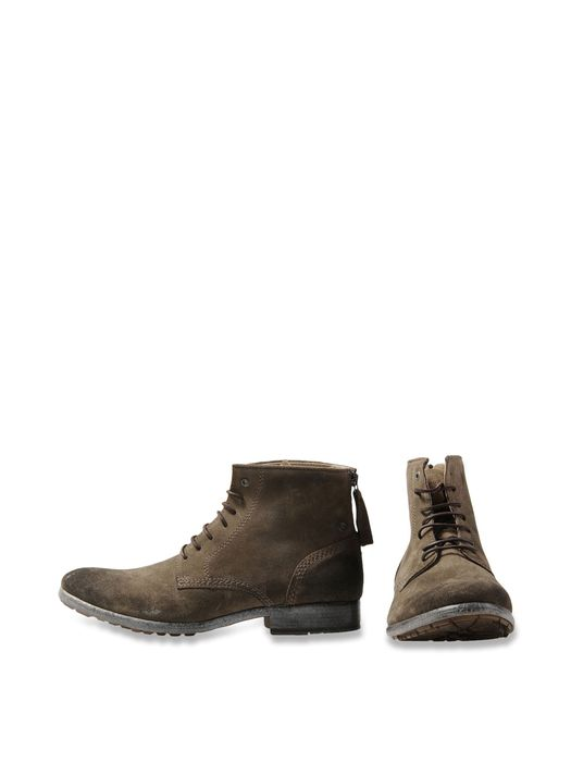 DIESEL CHRON ZIP Scarpa fashion U r