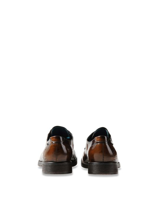 DIESEL IRIDIUM Dress Shoe U d