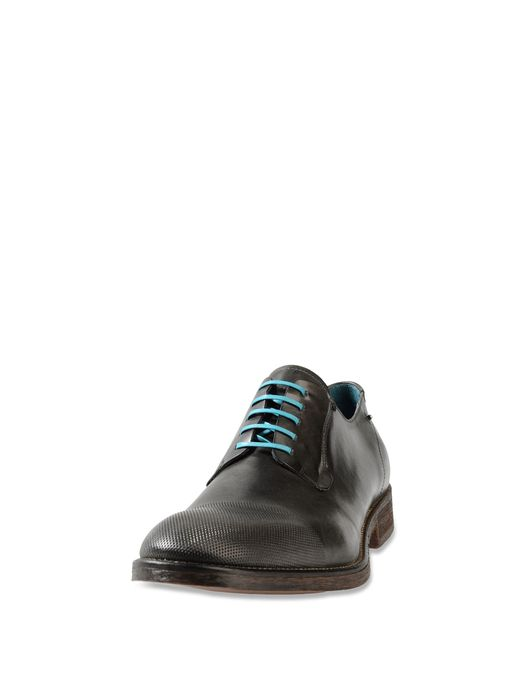 DIESEL IRIDIUM Dress Shoe U f