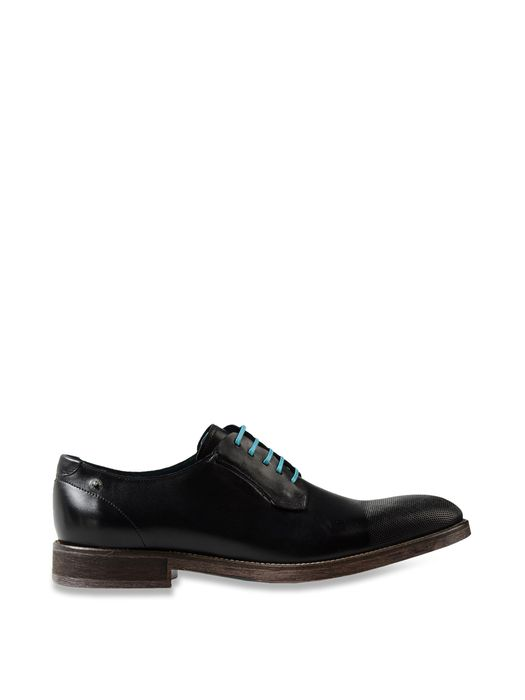 DIESEL IRIDIUM Dress Shoe U a