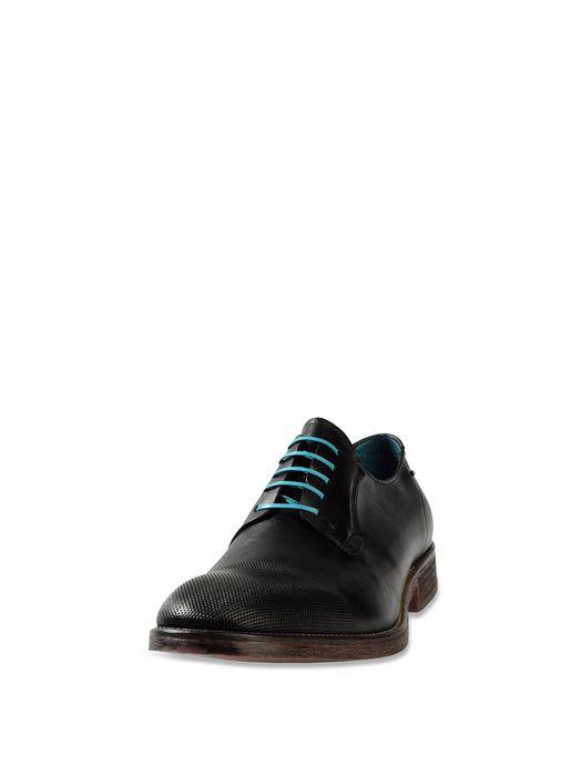 DIESEL IRIDIUM Zapato de vestir U f