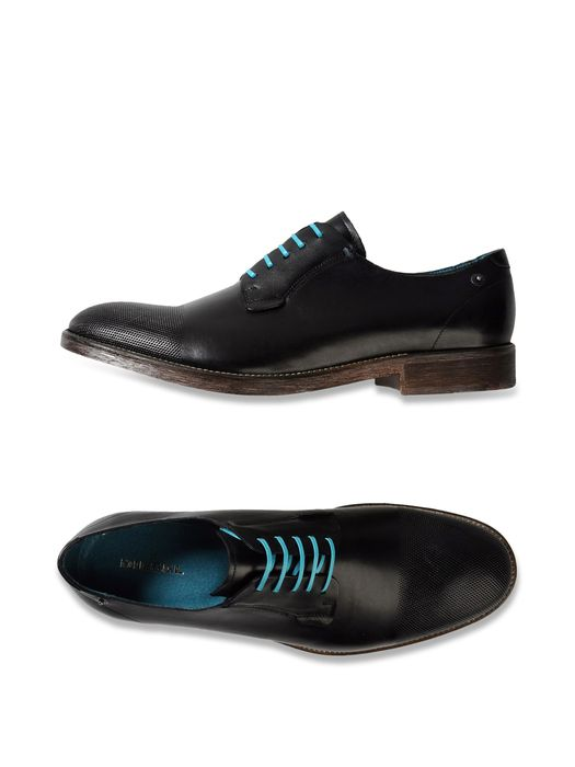 DIESEL IRIDIUM Chaussures U r