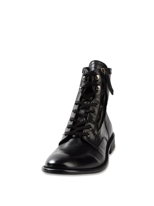DIESEL THE PIT Dress Shoe U f