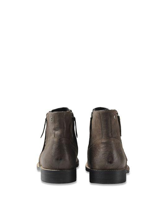 DIESEL OVERLAND Casual Shoe U d