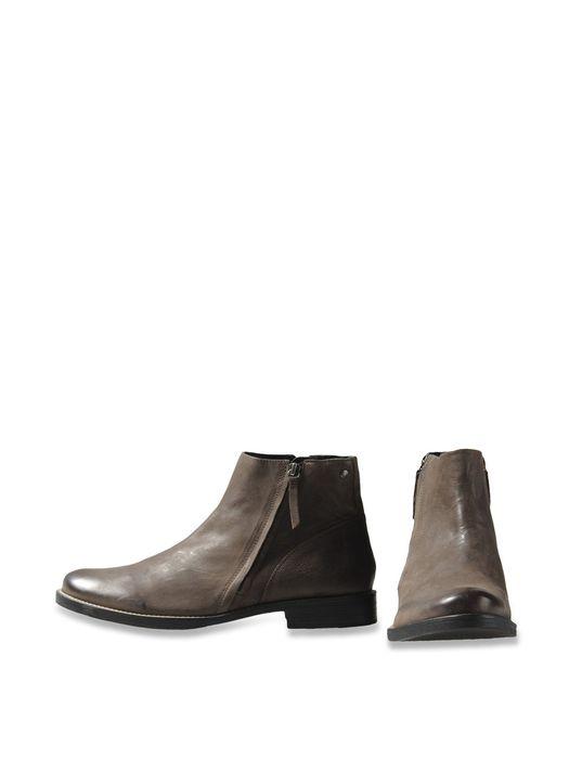 DIESEL OVERLAND Casual Shoe U r
