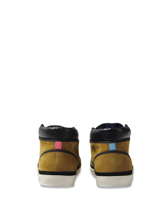 55DSL YE55 MID Sneakers U d